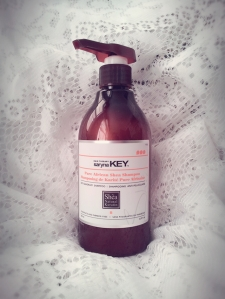 SarynaKey Anti Danduff Shampoo